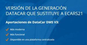 Datacar DMS V3