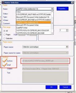 Videos Datacar: Documentos comunicación con el cliente Datacar DMS V3