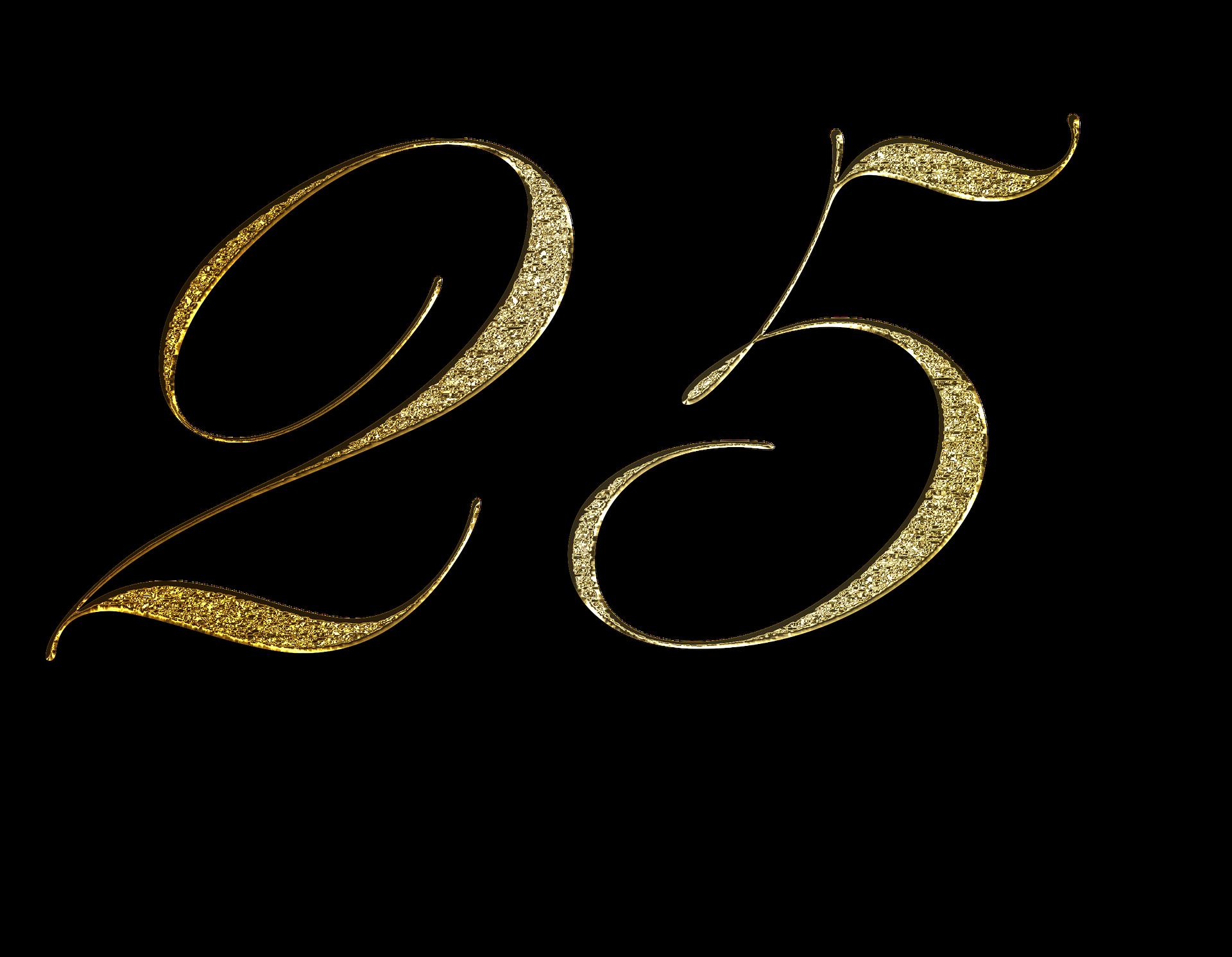 25 ANIVERSARIO ACK