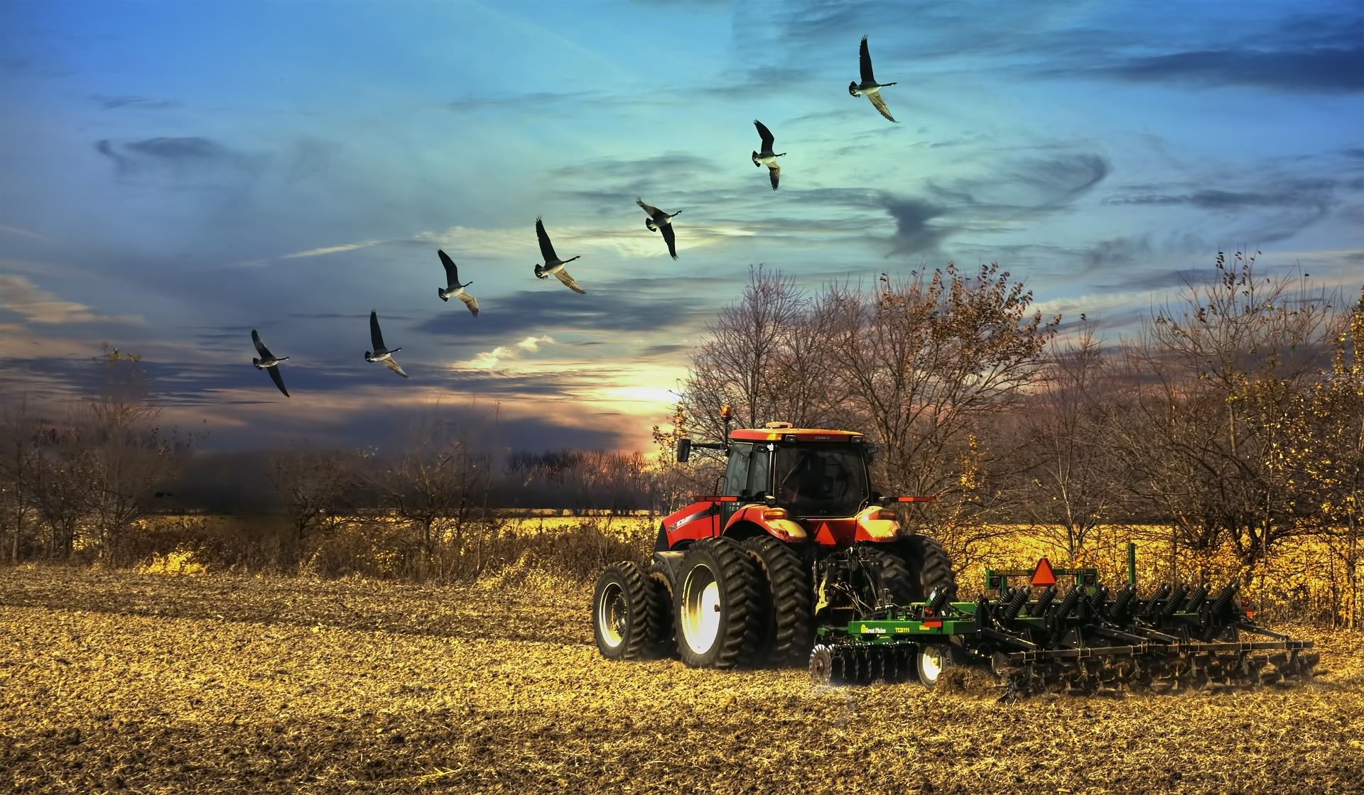 Software Gestión Concesionario Maquinaria Agrícola