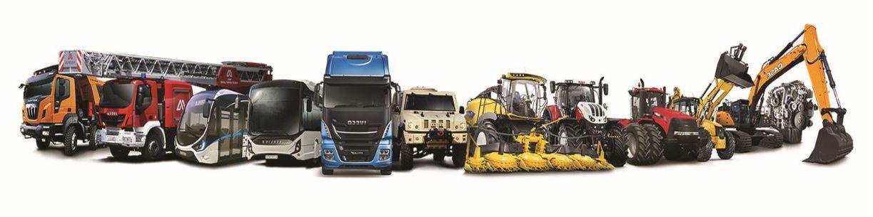 CNH Vehículos Industriales