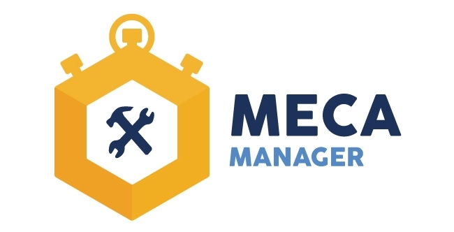 Logotio MecaManager