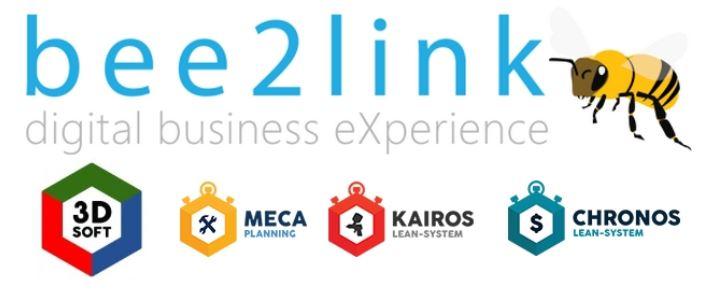 Bee2Link y 3DSoft