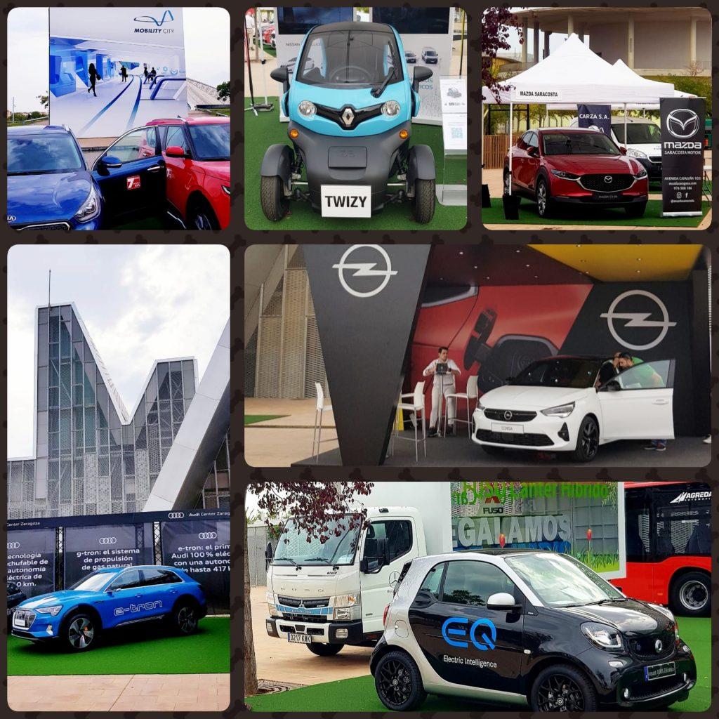 I Feria de la Movilidad Sostenible