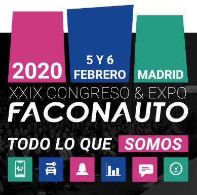 XXIX CONGRESO Y EXPO FACONAUTO