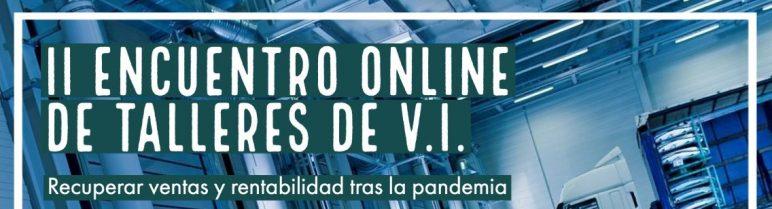 II Encuentro Online de Talleres de V.I.